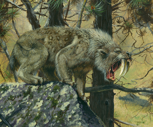 Вчені склали список вимерлих тварин