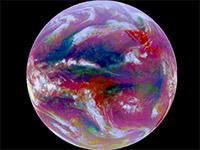 випромінювання Землі